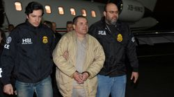 The Extraordinary Measures In Place As 'Godfather Of The Drug World' El Chapo Stands
