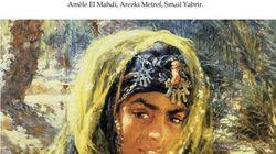 """""""Hiziya mon amour"""", un nouvel ouvrage sur la belle"""