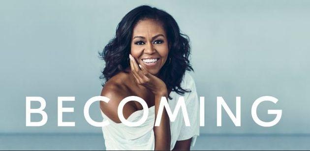 Απόσπασμα από το βιβλίο της Μισέλ Ομπάμα, «Becoming»: Τα ήθελα