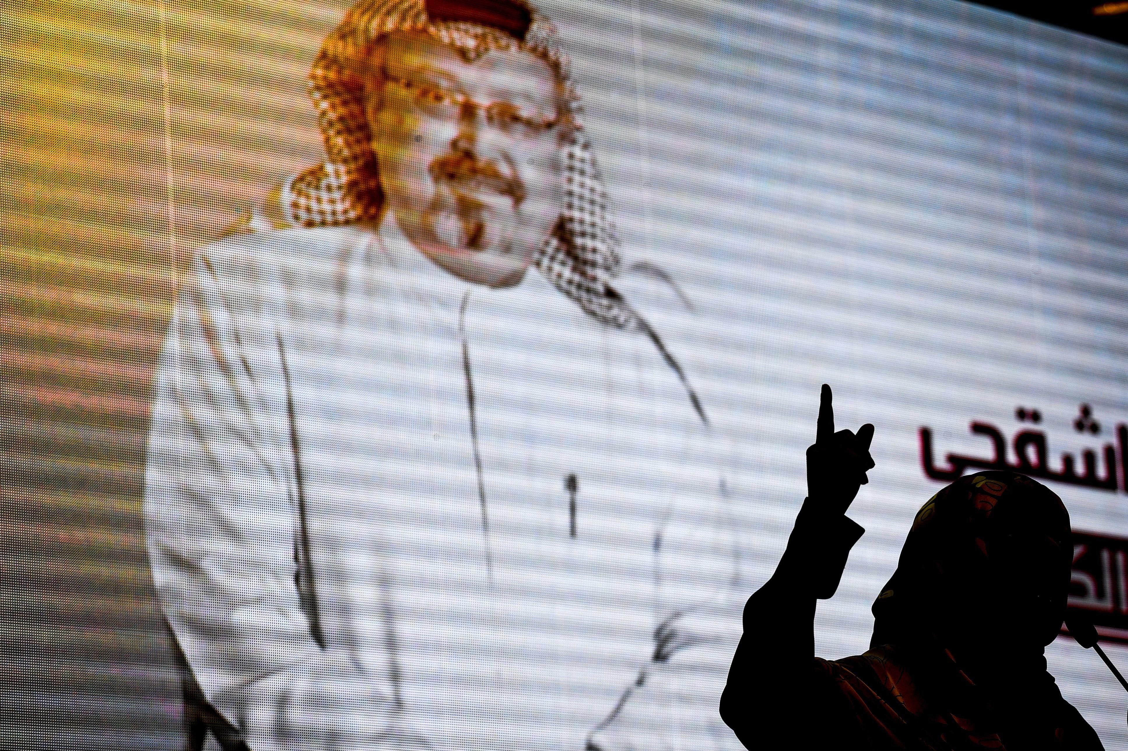 Khashoggi-Mord: Pikanter Telefon-Mitschnitt belastet