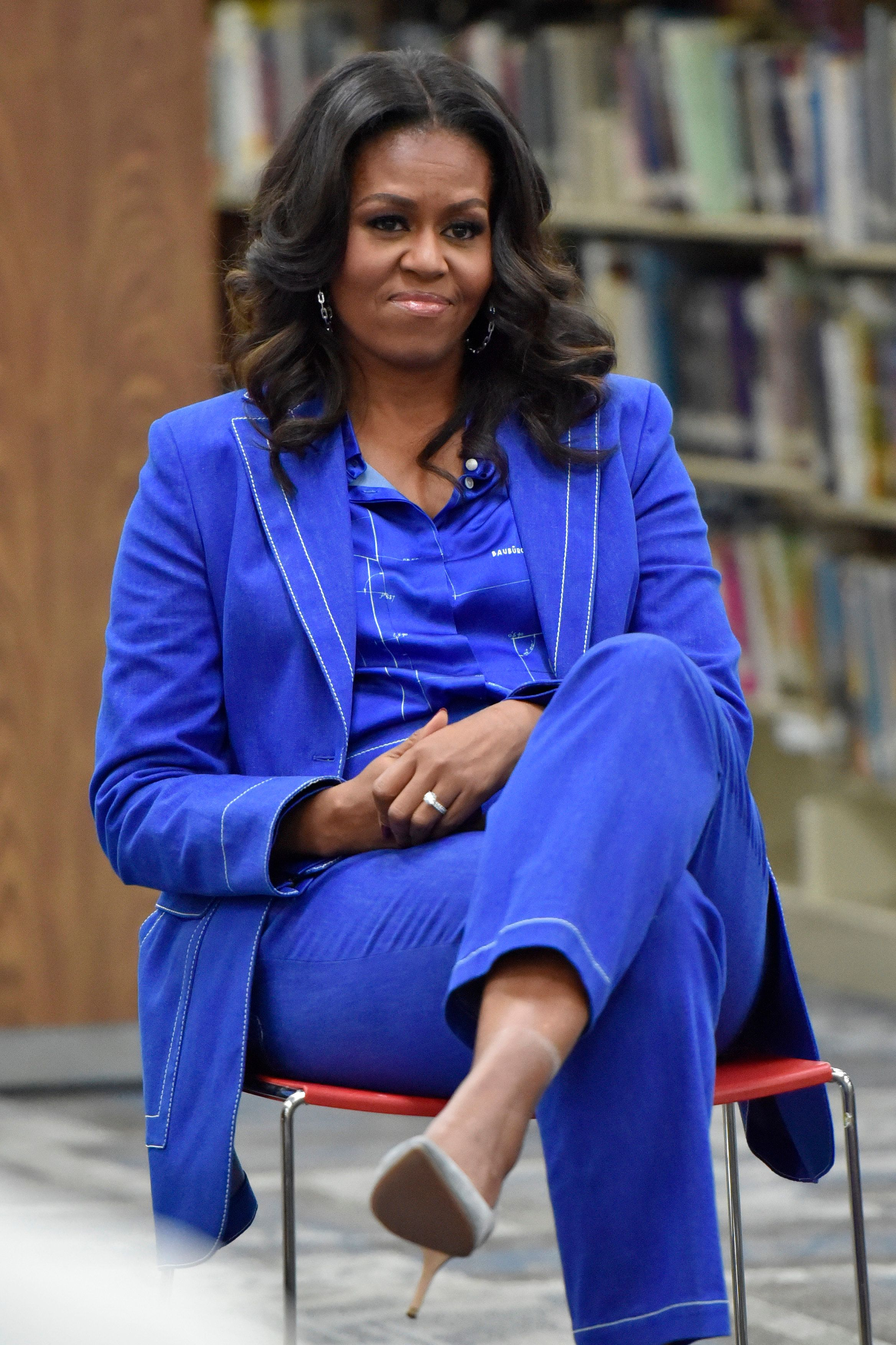 10 Things We've Learned As Michelle Obama Launches Her New