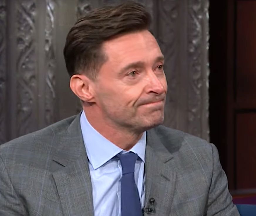 Hugh Jackman Recalls The Time Stan Lee Inadvertently Put Him In His Place