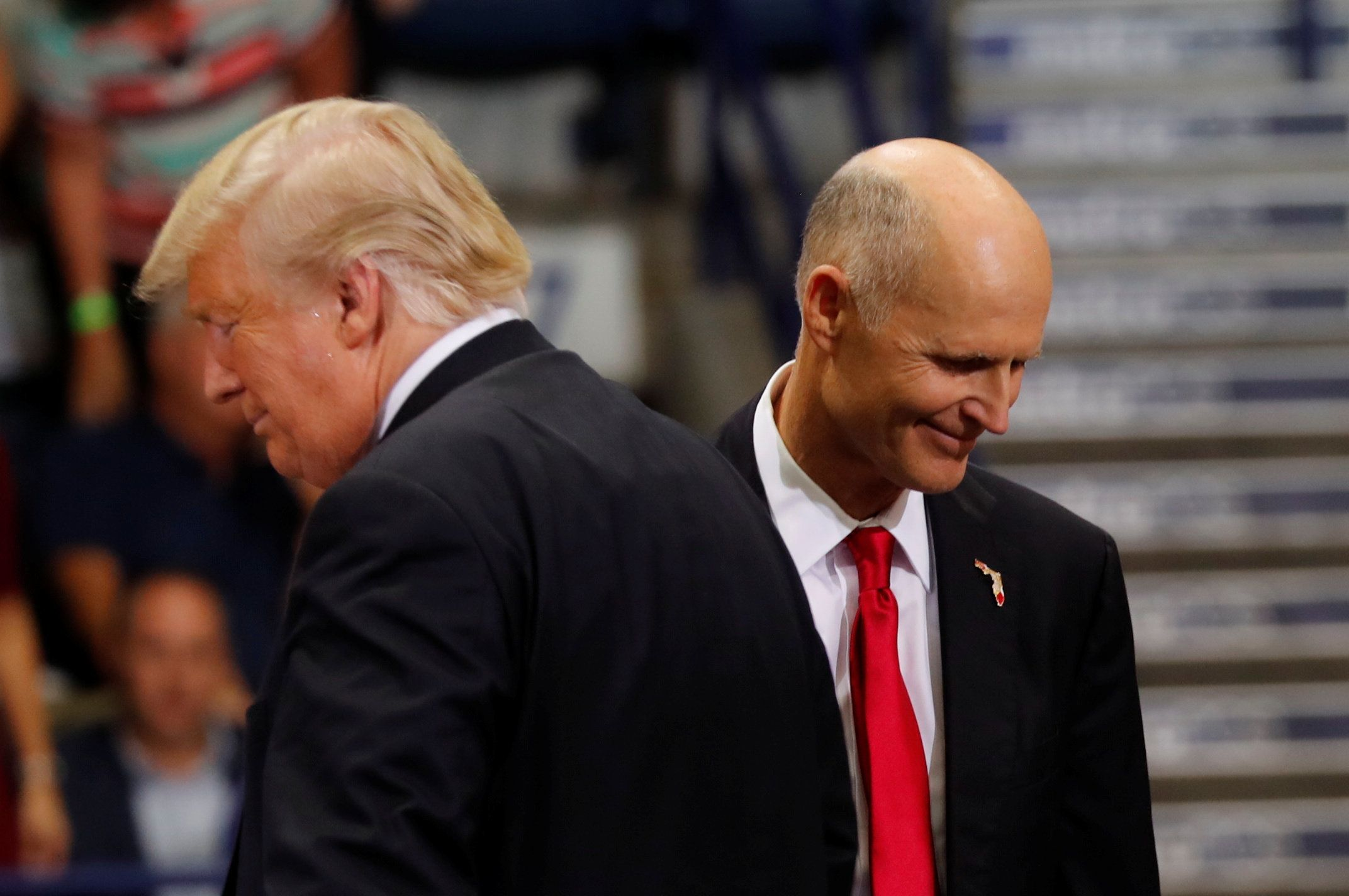 The GOP Is Casting Doubt On Normal Election Processes For The Sake Of Winning