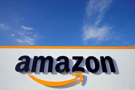 Amazon Announces New Headquarters In Virginia, New York