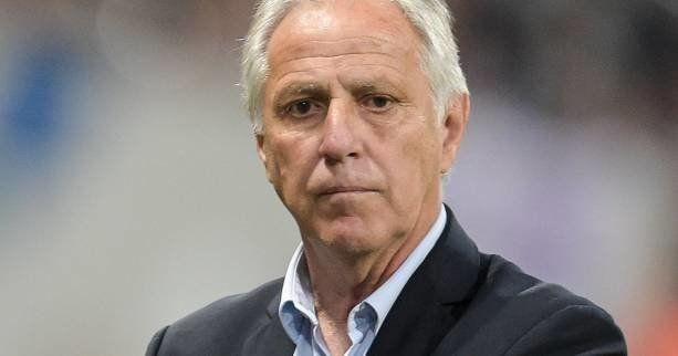 Le Wydad se sépare de l'entraîneur français René
