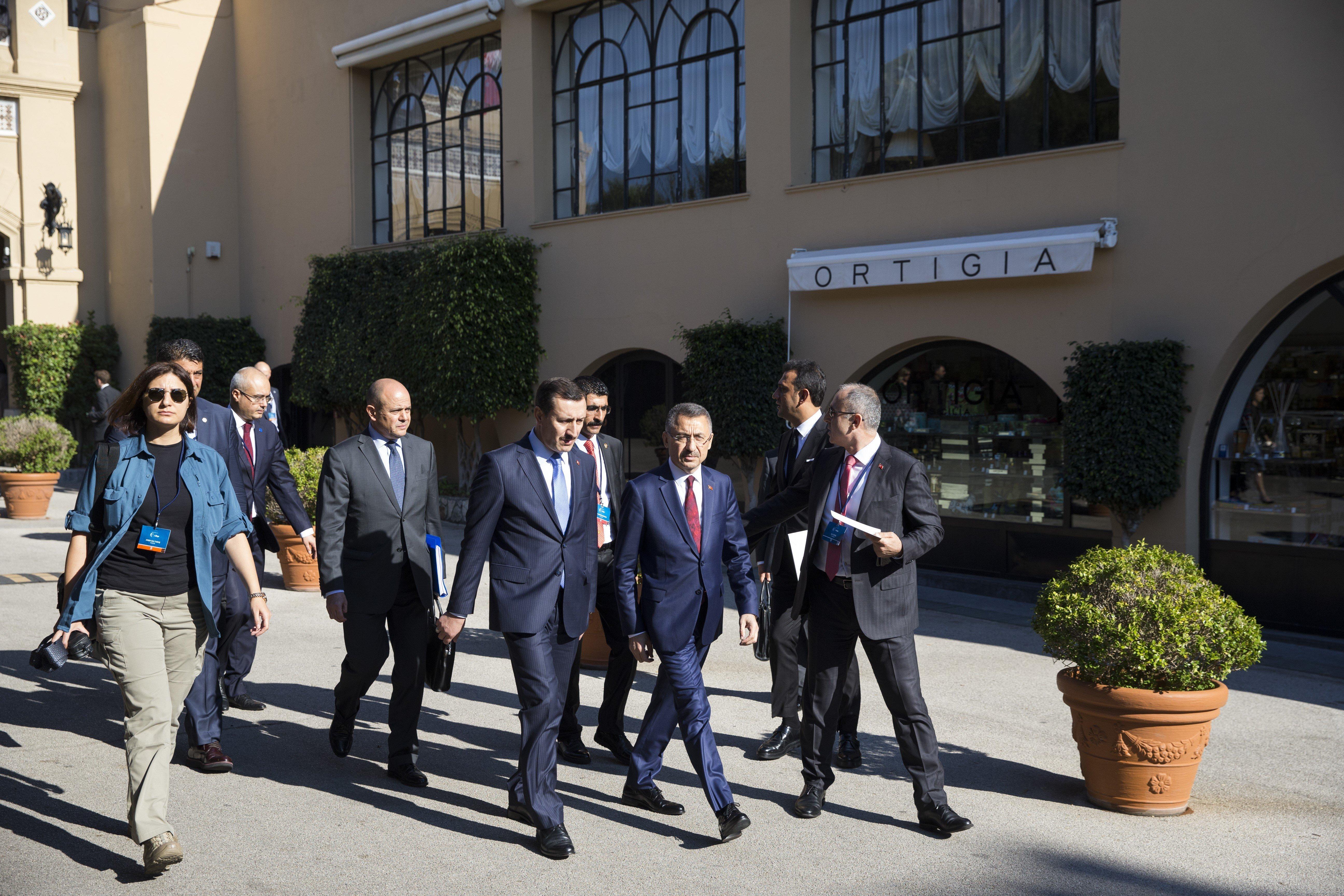 Nouveau coup dur pour la conférence sur la Libye, la Turquie quitte la