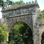 La porte marocaine de Hanoï au Vietnam a fini d'être