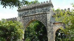 La porte marocaine de Hanoï au Vietnam ne ressemble plus à