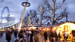 XMAS MARKETS: Our Pick Of Britain's Best Christmas Markets For An Ultra Festive Day