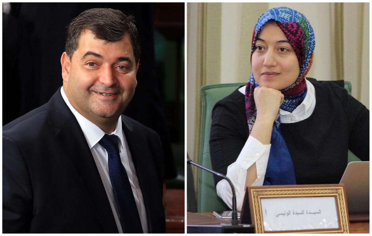 Un juif, une femme, une jeune nommés ministres ou la vacuité des