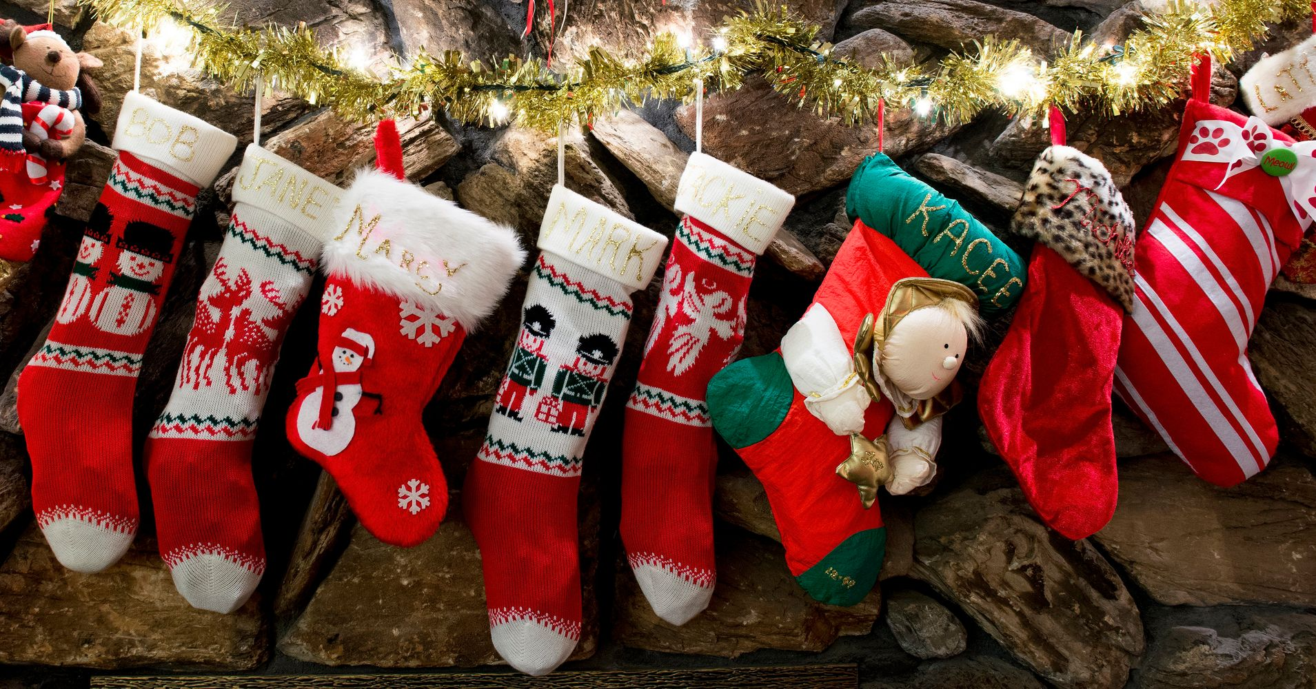 15 Stocking Stuffers Under $50 That Don\'t Feel Like An Afterthought ...