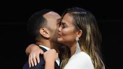 Chrissy Teigen And John Legend Break Down In Tears Talking About Their
