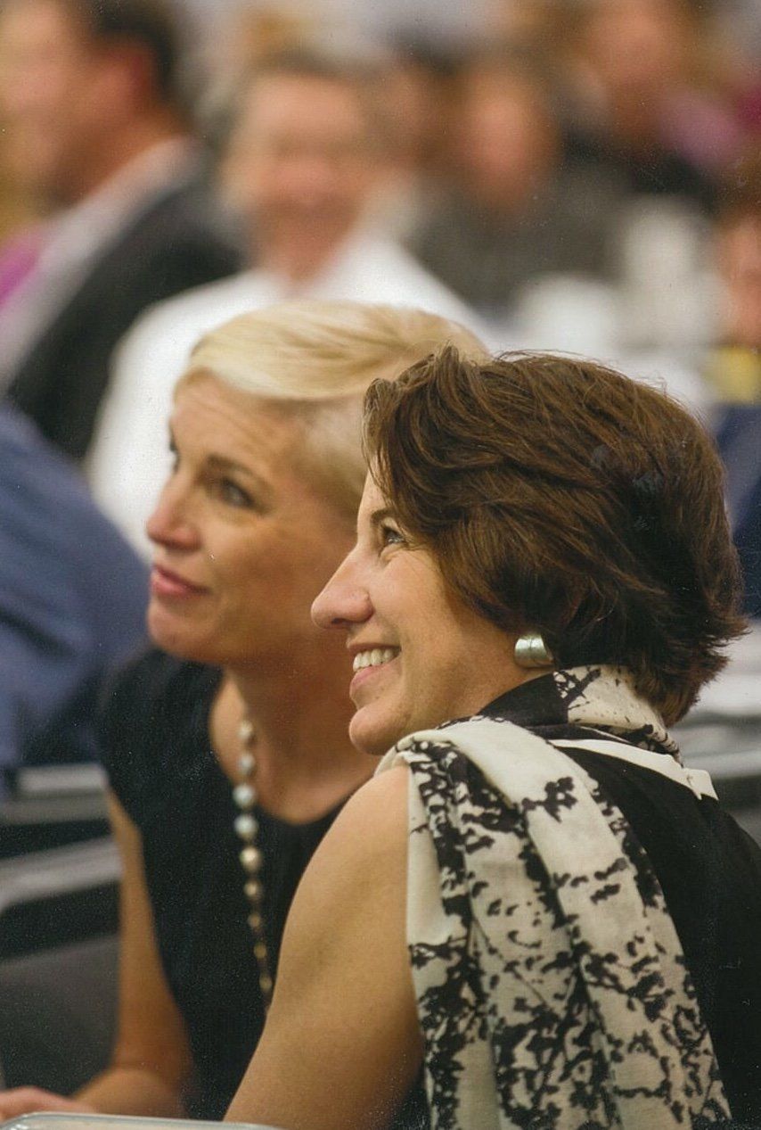 Dawn Laguens Planned Parenthoods Executive Vice President Steps Down