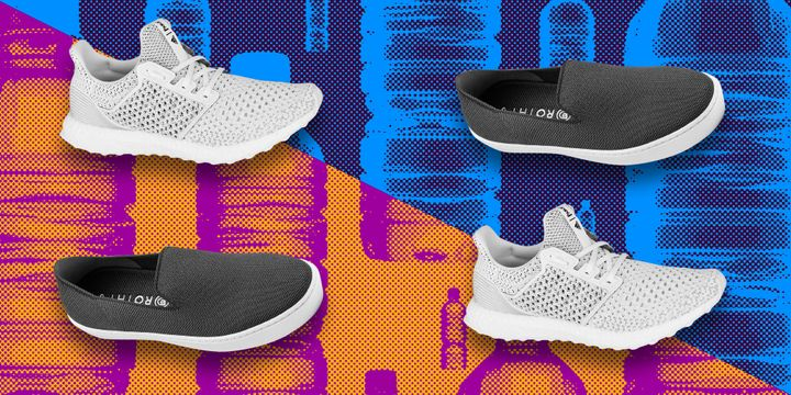 a6364d0cb17 Can Sneakers Made From Recycled Plastic Save Our Planet