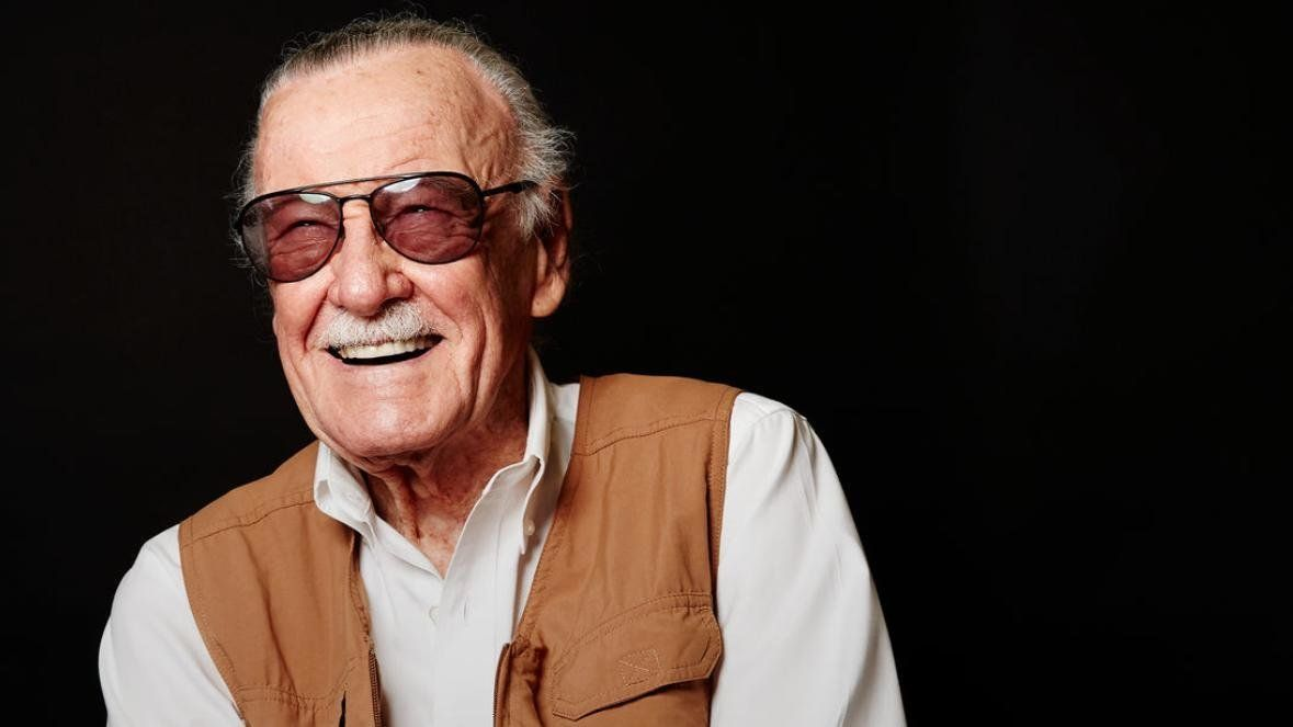 Stan Lee Created A Universe Where Everyone Could Be Super, Not Just Straight White