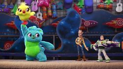 'Toy Story 4' Teaser Reveals Characters Voiced By Keegan-Michael Key And Jordan