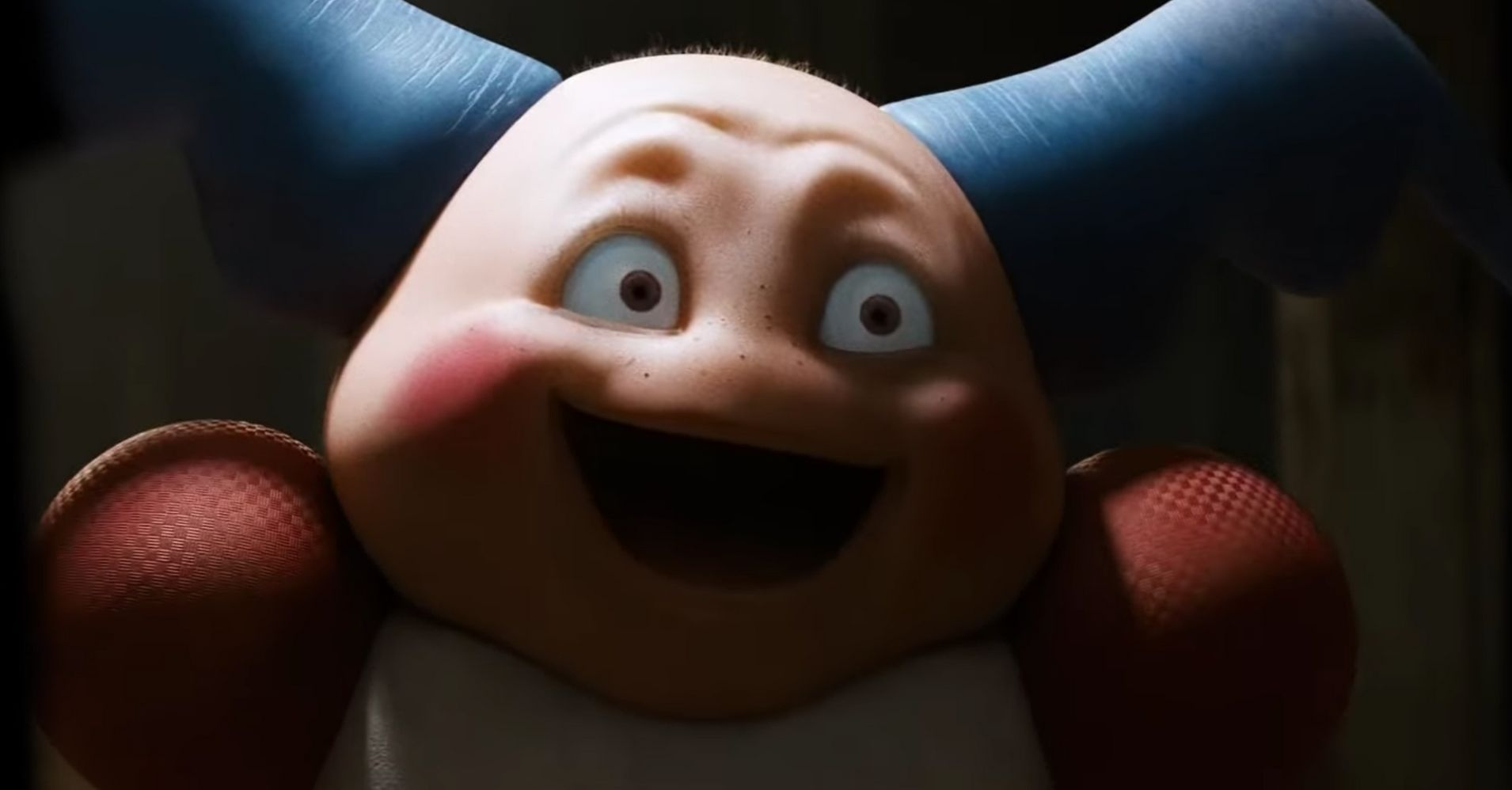 Here S Why Realistic Pokemon From Detective Pikachu Are Creeping