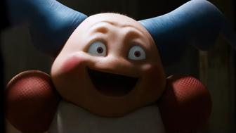 Pokemon, Mr. Mime