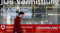 GroKo-Streit um Hartz IV: CDU will Arbeitslosengeld II gegen SPD
