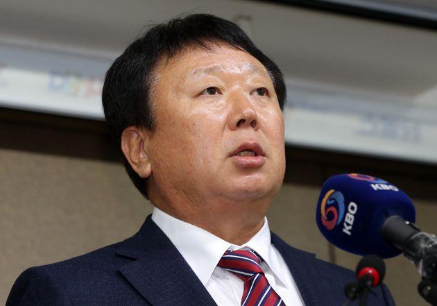 선동열이 사퇴 결심한 계기 중 하나로 손혜원의 발언을