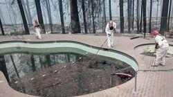 ΗΠΑ: Στους 48 οι νεκροί από τη φονική πυρκαγιά στην