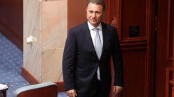 Πολιτικό άσυλο στην Ουγγαρία ζητά ο Σκοπιανός πρώην πρωθυπουργός