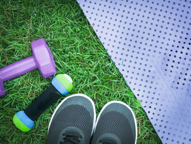 다이어트 중인 당신의 체중이 줄어들지 않는 13가지