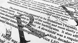 «Ορό της αλήθειας» για υπόπτους για τρομοκρατία εξέταζε η