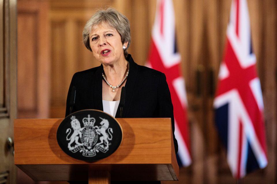 [총정리] 마침내 영국과 EU가 브렉시트 협상안에 잠정