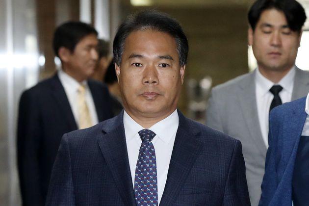 민주평화당, '음주운전' 이용주에게 당원권 3개월