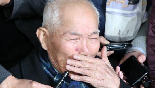 """일본 언론이 """"강제징용 배상금 22조원의 공포""""를 말하는"""