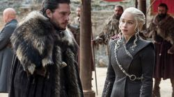 "La date de ""Game of Thrones"" saison 8 enfin"