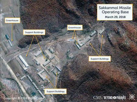 'CSIS 보고서' 저자도 뉴욕타임스의 '삭간몰 미사일 기지' 보도를