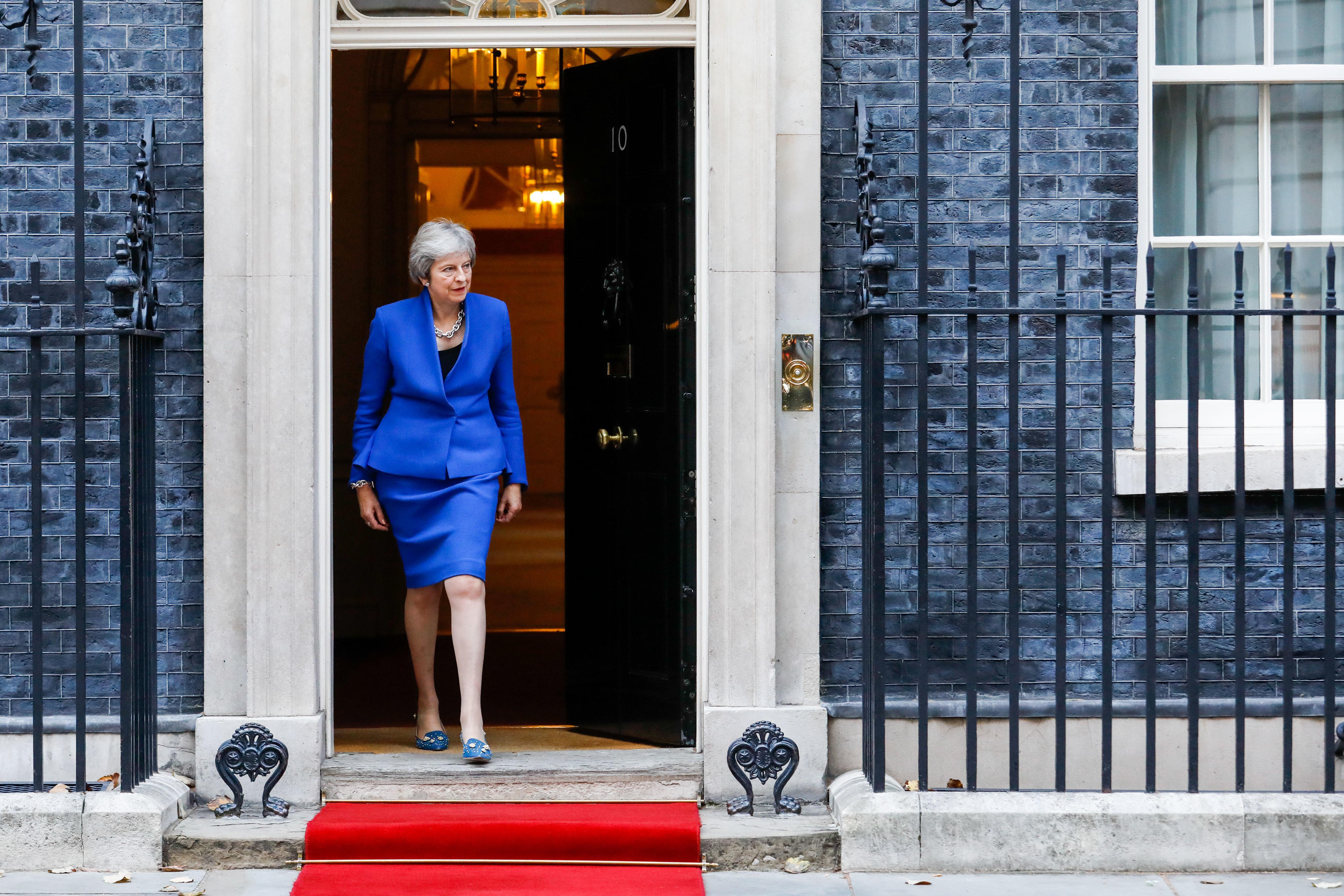 Brexit: May hofft auf Unterstützung der Opposition