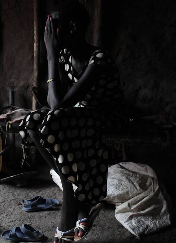 «Η πιο ακριβή νύφη του Σουδάν»: Έβγαλαν σε δημοπρασία ανήλικη με τις ευλογίες του
