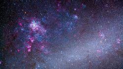 Ανακάλυψη γιγαντιαίου γαλαξία- «φαντάσματος» κοντά στον δικό
