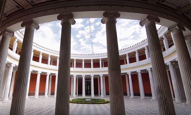 «Greece: 365 - Day Destination»: Το βίντεο του ΕΟΤ, καλύτερη τουριστική ταινία