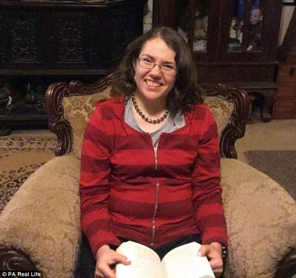 Αυτή η γυναίκα είναι 29 χρονών και μπορεί να θυμηθεί τα πάντα από την ηλικία των 12 ημερών
