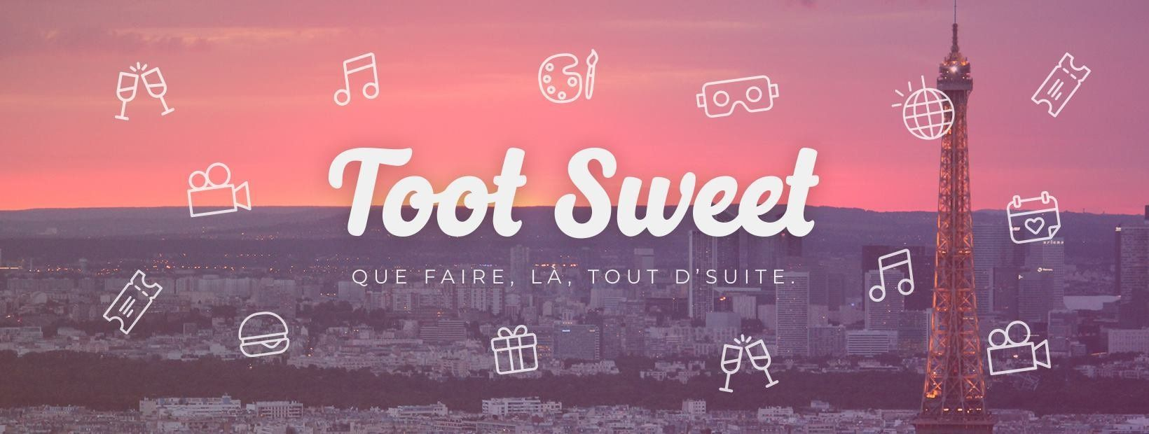 Toot Sweet: L'application développée par deux tunisiens qui cartonne à