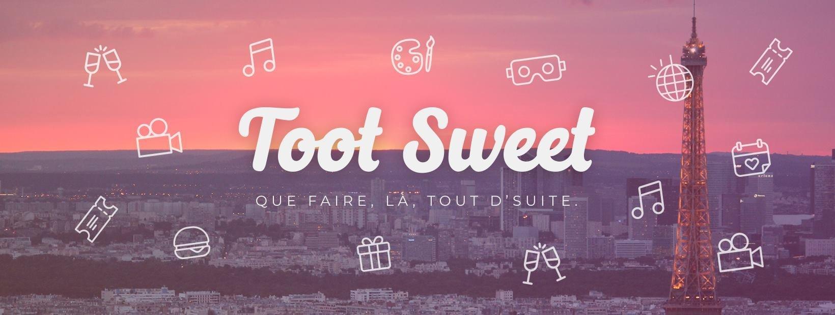 Toot Sweet: L'application développée par deux tunisiens qui cartonne à