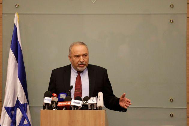 Παραιτήθηκε ο Ισραηλινός υπουργός Άμυνας: Σημαντικό πλήγμα για την κυβέρνηση