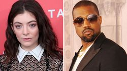 Lorde's Former Stage Designer Sides With Kanye West After She Claims He 'Stole' Her