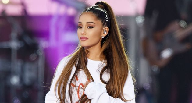 Ariana Grande's One Love Manchester concert helped raise