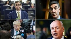 Here's What Arch Brexiteers Have Said About The Deal - Even Though They Haven't Seen It