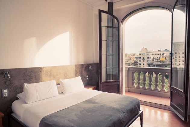 10 Cheap Hostels You Could Easily Mistake For A Fancy