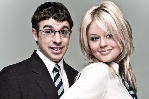 Who Is Emily Atack Everything You Need To Know About The I M A