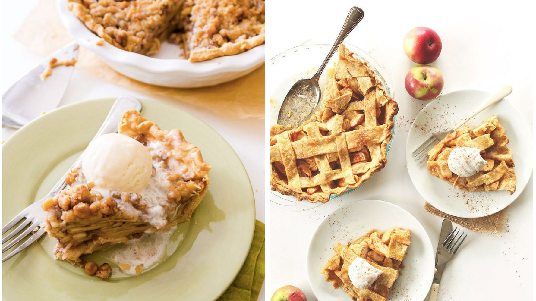Apple Pie Recipes That Are Better Than Grandma's