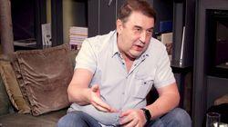 Ο Αντρέι Νετσάγεφ μιλά στη HuffPost Greece και στον Αντώνη