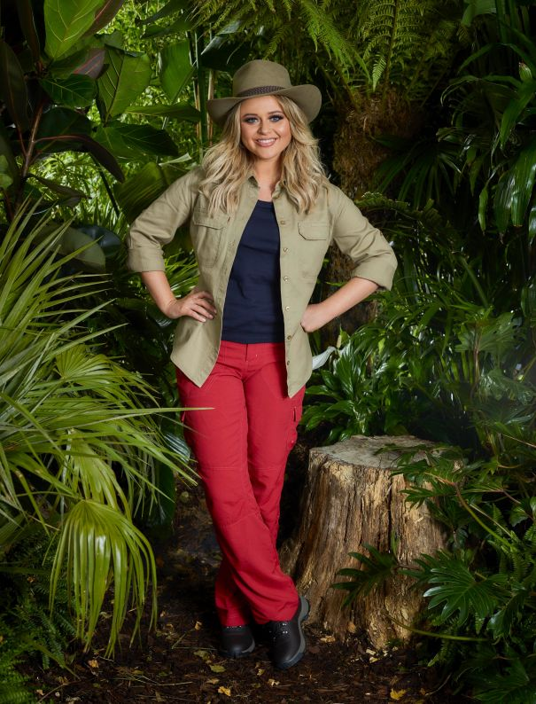 I'M A CELEB: Who Is Emily Atack? Everything You Need To Know About The