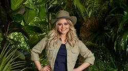 Who Is Emily Atack? Everything You Need To Know About The 'I'm A Celeb' Contestant